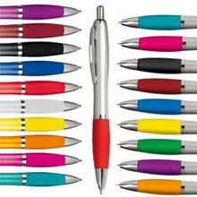 Színes testű toll