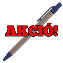 Papír testű toll
